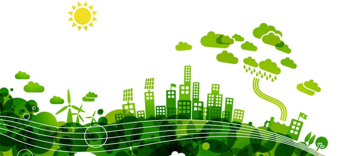 miljökompensation Miljökompensation smart city green 1100