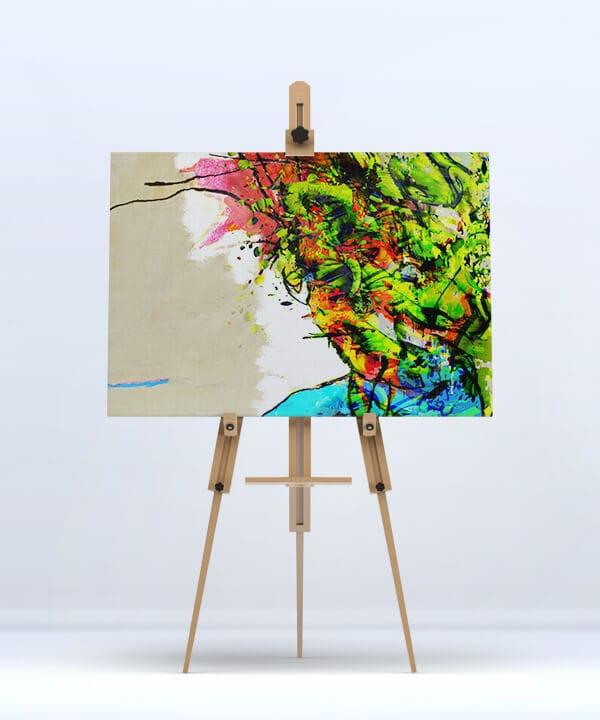 canvastavla Canvastavlor till otroliga priser canvas tavla