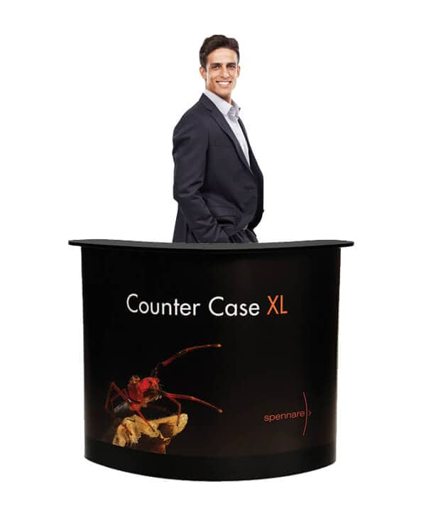 spennare Spennare's produkter case and counter xl 600