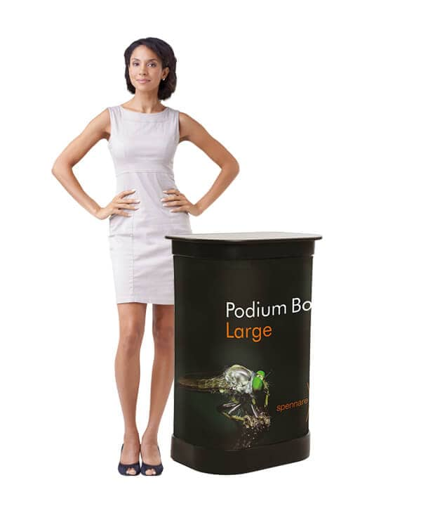 spennare Spennare's produkter podium box large 600 2