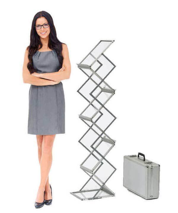 broschyrställ smart Broschyrställ Smart ett bra sätt att hålla ordning på dina reklamblad broschyrstall smart 600 600x720