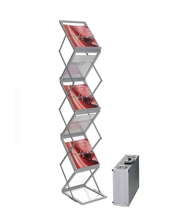 spennare Spennare's produkter spennare brochure holder s20