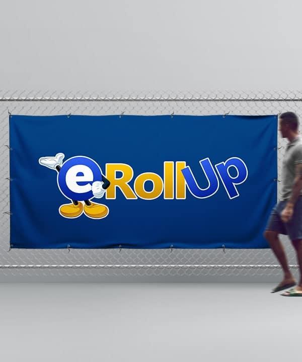 rollup Rollup och mässmaterial på 24 timmar till Sveriges lägsta priser. banderoller 1