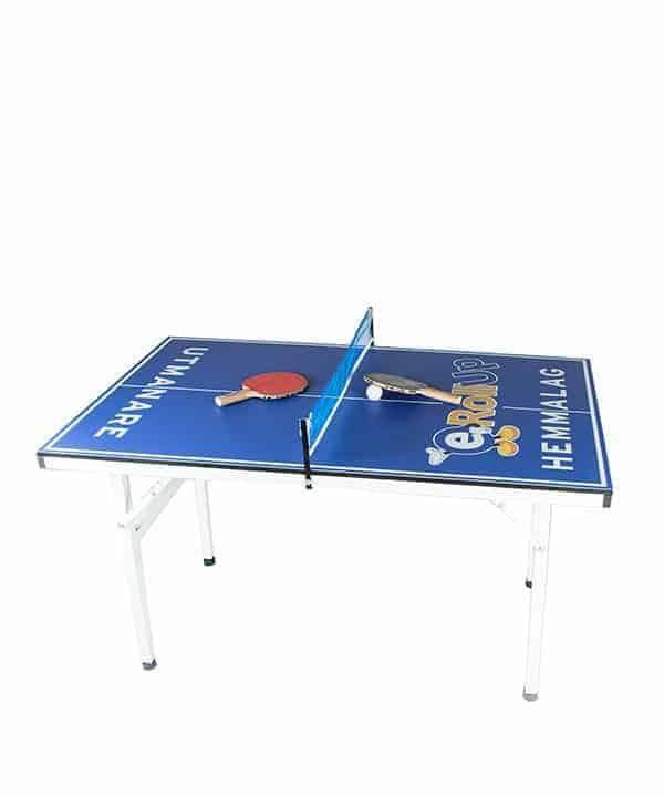 pingisbord Pingisbord med ditt varumärke pingisbord 600x720