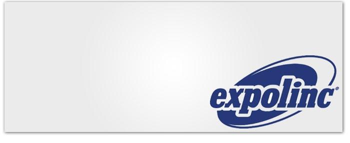 rollup Rollup och mässmaterial på 24 timmar till Sveriges lägsta priser. logo expolinc box4