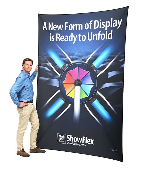 standing showflex