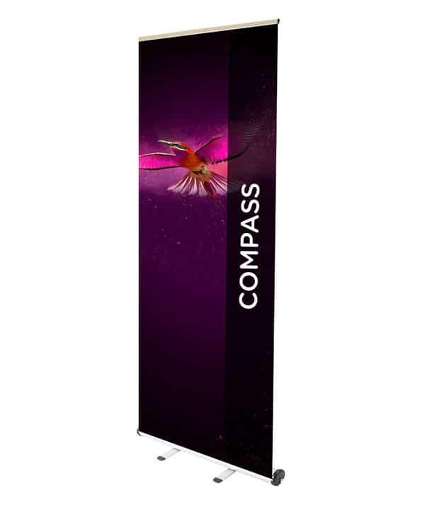 Bannerstand [object object] BannerStand-Compass Compass 600x720