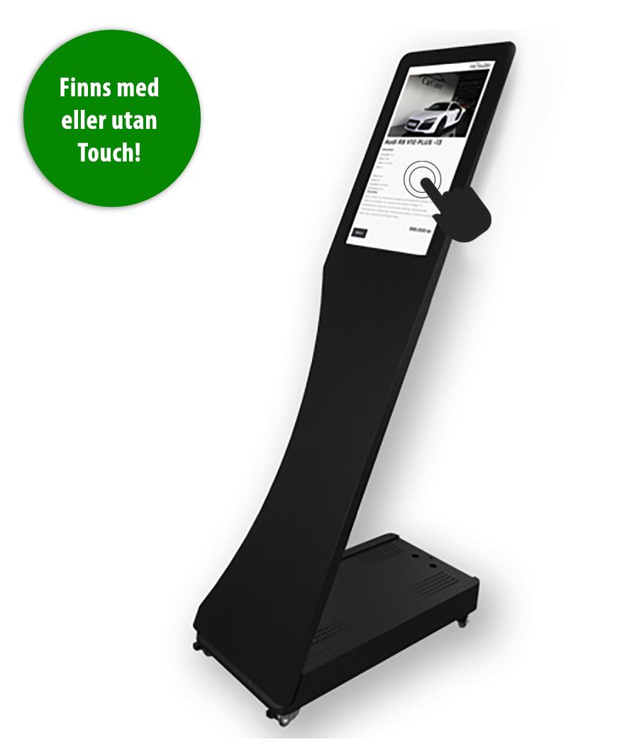 [object object] Mobil Display mobile display digital skylt