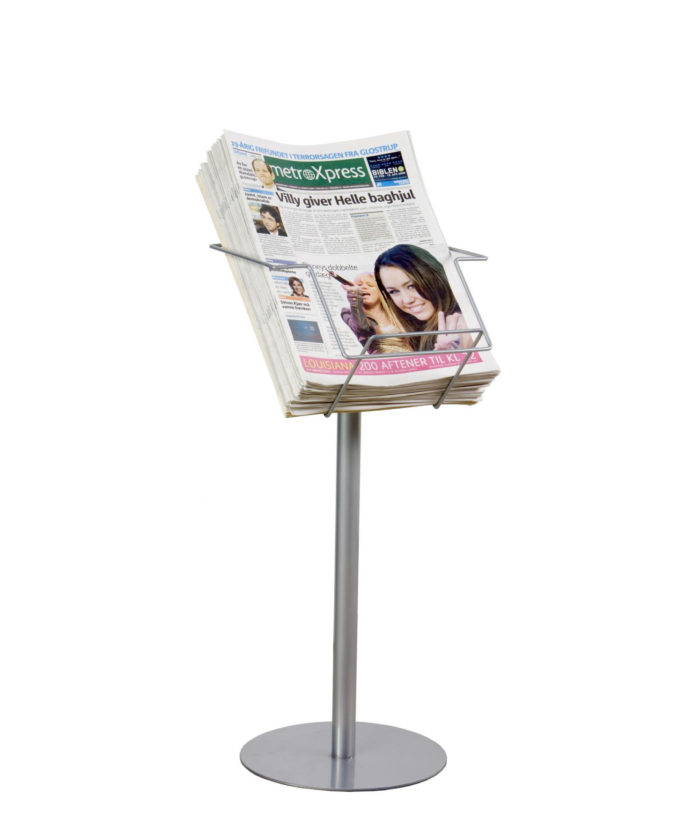 broschyrställ Broschyrställ broschyrstall tabloid a3 displayexperten dup1 grande 1 700x840
